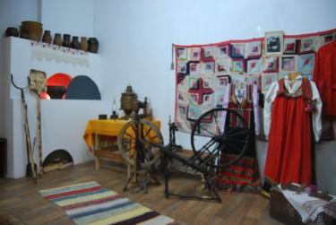 Краеведческого музея Бурейского района