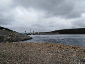 Нижне-Бурейская ГЭС